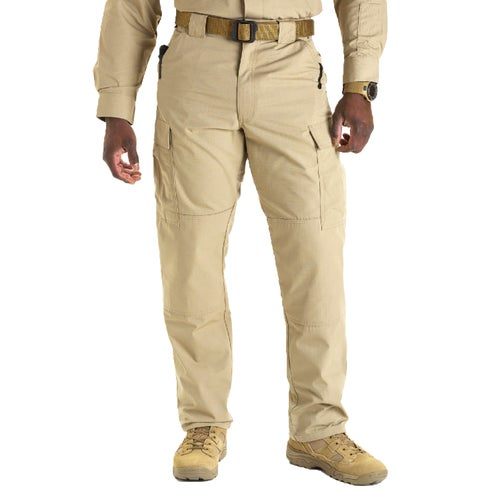 5.11 Tactical TDU Ripstop REGULAR LEG Pant - TDU Khaki