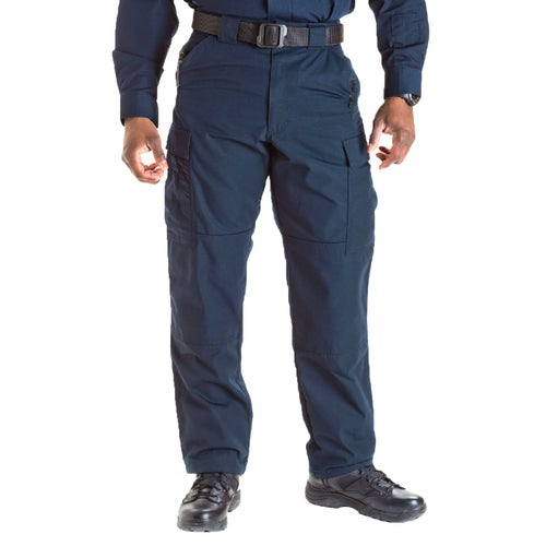 5.11 Tactical TDU Ripstop LONG LEG Pant - Dark Navy