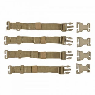 5.11 Tactical Rush Tier System for a Webbing Backpack - Sandstone