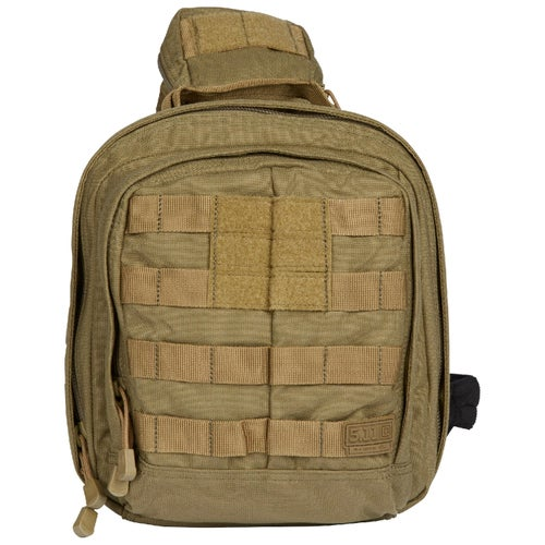 5.11 Tactical Rush MOAB 6 Bag - Sandstone