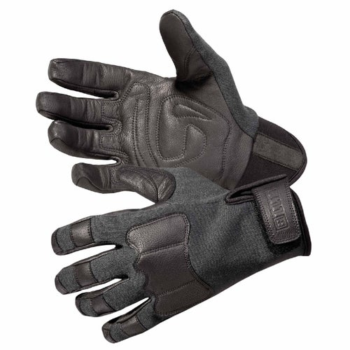 5.11 Tactical Tac AK2 Gloves - Black