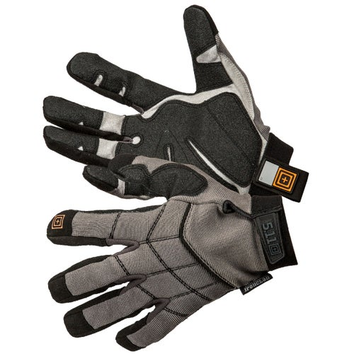 5.11 Tactical Station Grip Gloves - Black