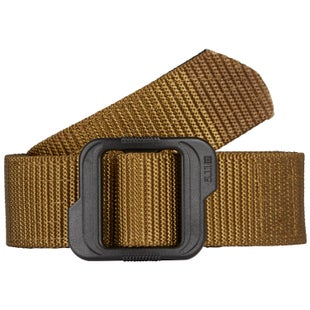 5.11 Tactical Double Duty TDU 1.5 inch Belt - Coyote Black