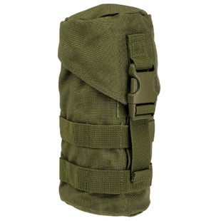 5.11 Tactical H2O Carrier Hydration Pouch - OD Green
