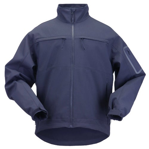5.11 Tactical Chameleon Softshell Jacket - Dark Navy
