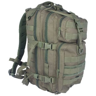 Viper Recon Backpack - Olive Green