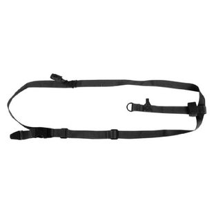 Viper 3 Point Rifle Sling - Black