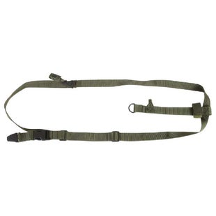 Viper 3 Point Rifle Sling - Olive Green