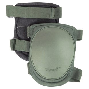 Viper Special Ops Knee Protection - Olive Green