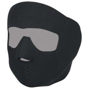 Viper Special Ops Face Mask Scarf - Black