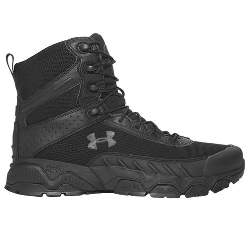 Under Armour Ua Tactical Valsetz 2.0 Boot Boots - Black