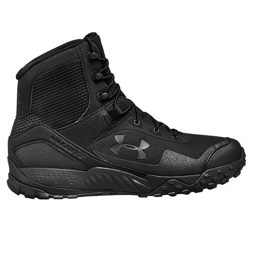 Under Armour Valsetz Rts 1.5 Boot Boots - Black