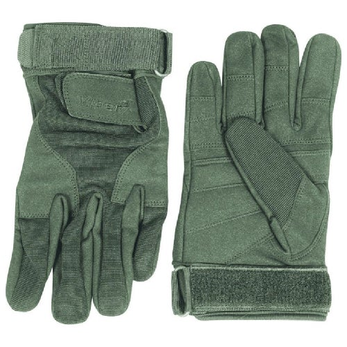 Viper Special Ops Gloves - Olive Green