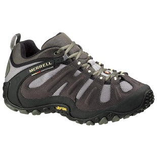 Merrell Chameleon Wrap Slam Walking Shoes - Dusty Olive