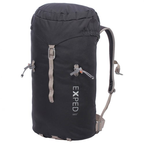 Exped Core 35 Hiking Backpack - Black