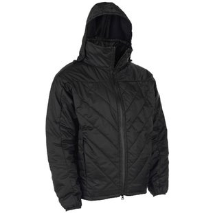 Snugpak Softie SJ3 Jacket - Military Black
