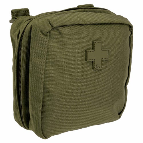 5.11 Tactical 6 x 6 Medical Pouch - OD Green