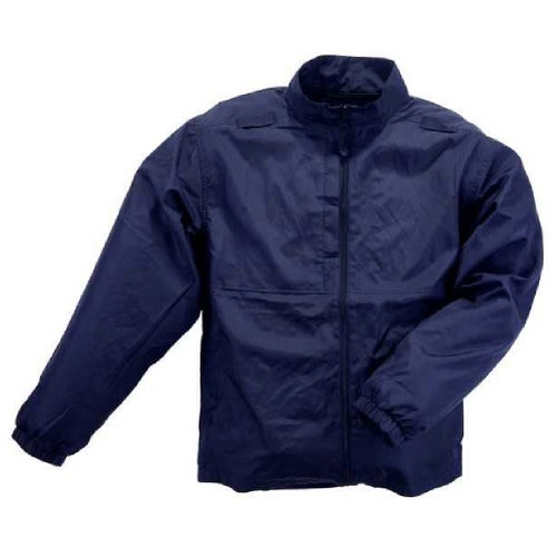 5.11 Tactical Packable Jacket - Dark Navy