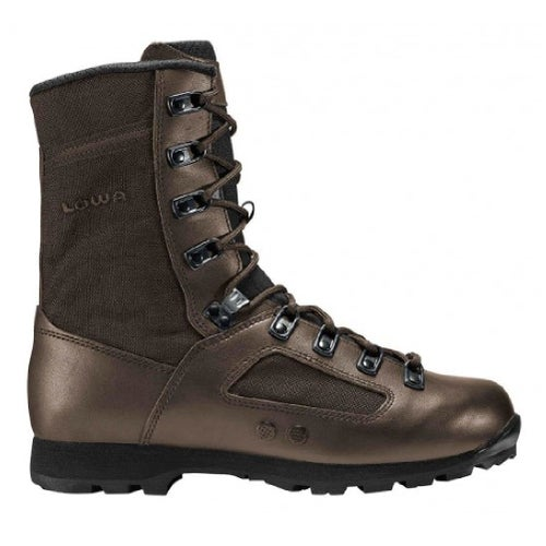 Lowa Elite Jungle Boots - Brown