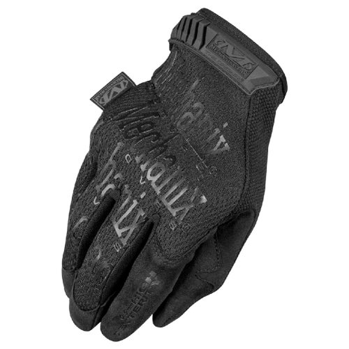 Mechanix Original Covert Gloves - Black
