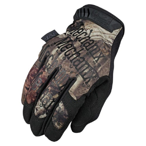 Mechanix Original Gloves - Mossy Oak