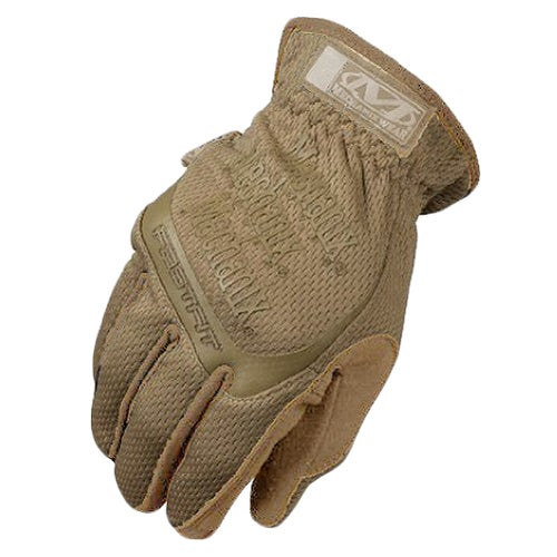 Mechanix Anti Static Fast Fit Gloves - Coyote