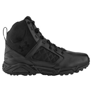 Under Armour Zip 2.0 Boots - Black