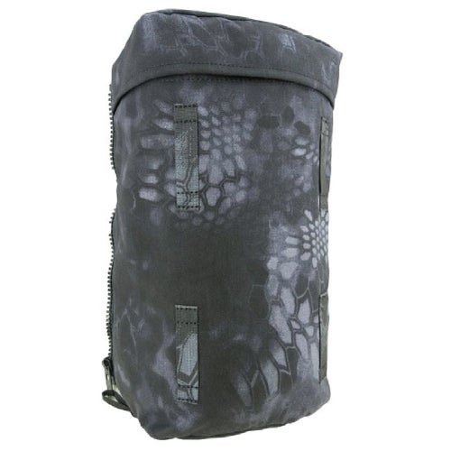 Karrimor SF Sabre PLCE Side Pockets for Backpack - Kryptek Typhon