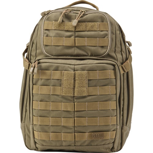 5.11 Tactical Rush 24 Backpack - Sandstone