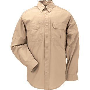 5.11 Tactical Taclite Pro Long Sleeve Shirt - Coyote