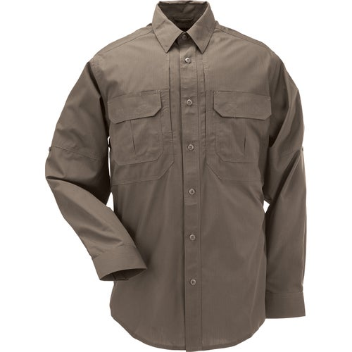 5.11 Tactical Taclite Pro Long Sleeve Shirt - Tundra