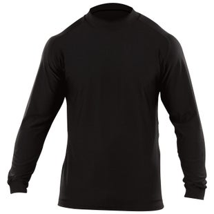5.11 Tactical Performance Winter Mock Base Layer - Black