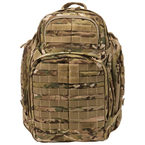 5.11 Tactical Rush 72 Backpack - Crye Multicam