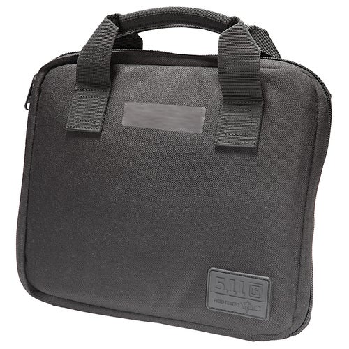 5.11 Tactical Single Gun Case - Black