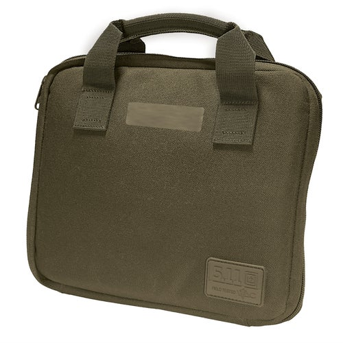 5.11 Tactical Single Gun Case - OD Green