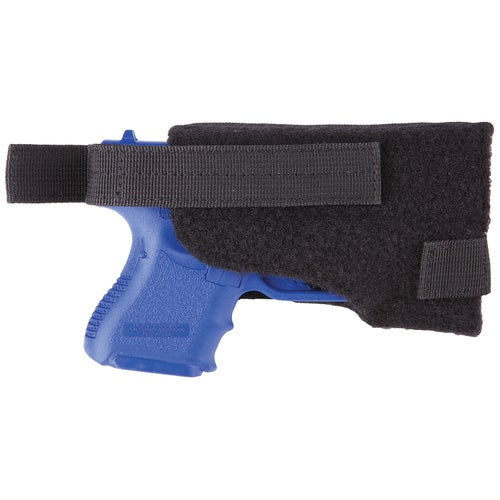 5.11 Tactical LBE Compact Right Hand Weapon Holster - Black