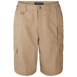 5.11 Tactical Taclite 11 Inch Shorts - TDU Khaki