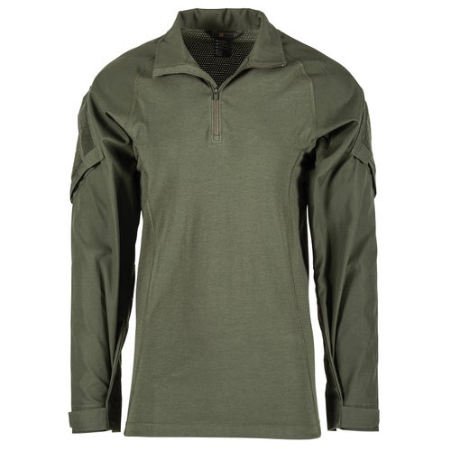 5.11 Tactical Rapid Assault Long Sleeve Shirt - TDU Green