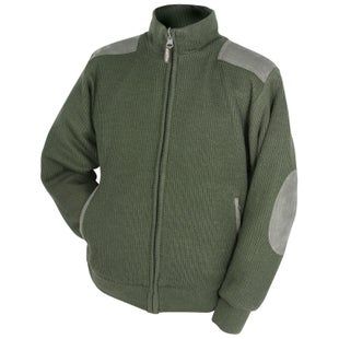 Jack Pyke Countryman Jacket - Green
