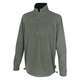 Jack Pyke Lightweight Fleece - Green