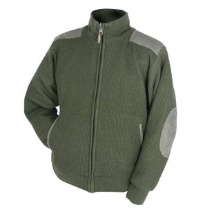 Jack Pyke Countryman Fleece - Green17
