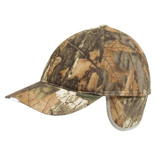 Jack Pyke Wildfowlers Concealment Hat - English Oak