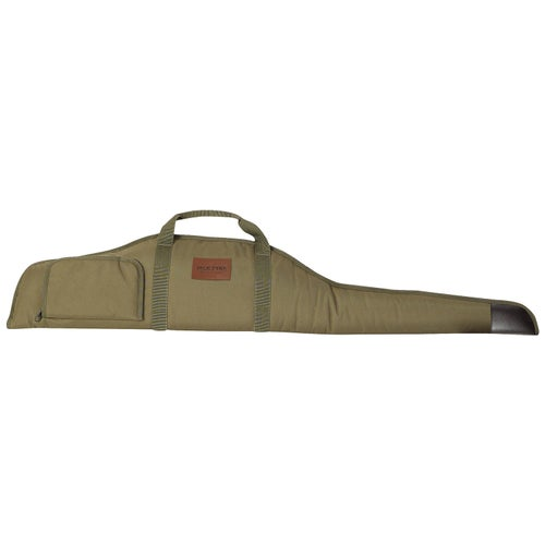 Jack Pyke Rifle and Sight Slip Gun Case - Green