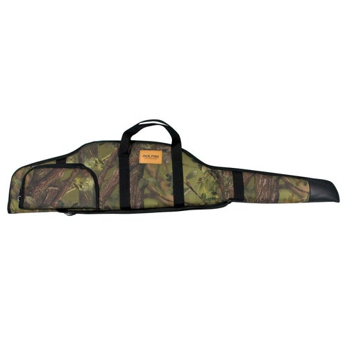 Jack Pyke Rifle and Sight Slip Gun Case - Woodland