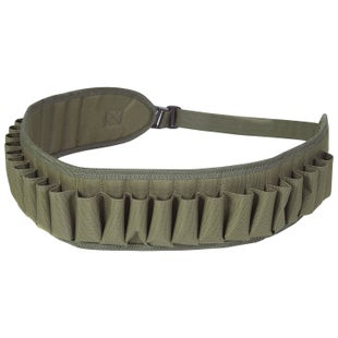 Jack Pyke Shot Gun Cartridge Belt - Green