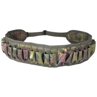 Jack Pyke Shot Gun Cartridge Belt - Wild Trees