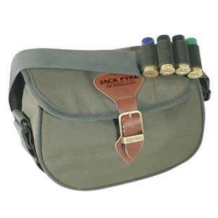 Jack Pyke Speedload Gun Case - Green