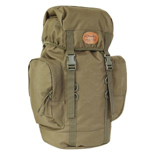 Jack Pyke 25 LTR Hiking Backpack - Olive Green