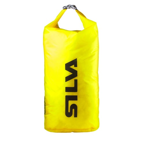 Silva Carry Dry Bag 70d 3l Drybag - Yellow