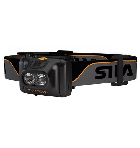 Silva Headlamp Cr270 Head Torch - Colour